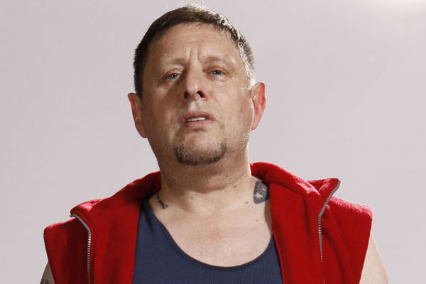 """I've seen things which defy explanation"": The Happy Mondays' Shaun Ryder investigates UFOs on new show for <i>The History Channel</I>"