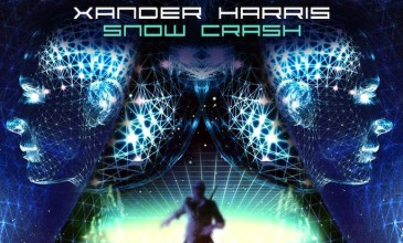 Premiere: Download Xander Harris&#8217; tribute to Neal Stephenson&#8217;s <em>Snow Crash</em>
