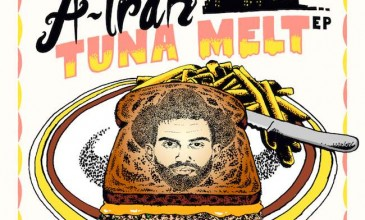 A-Trak announces <em>Tuna Melt</em> EP for Fool&#8217;s Gold