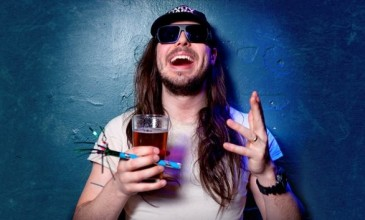 "Andrew W.K. ""disappointed and puzzled"" by cancellation of his cultural ambassadorship"
