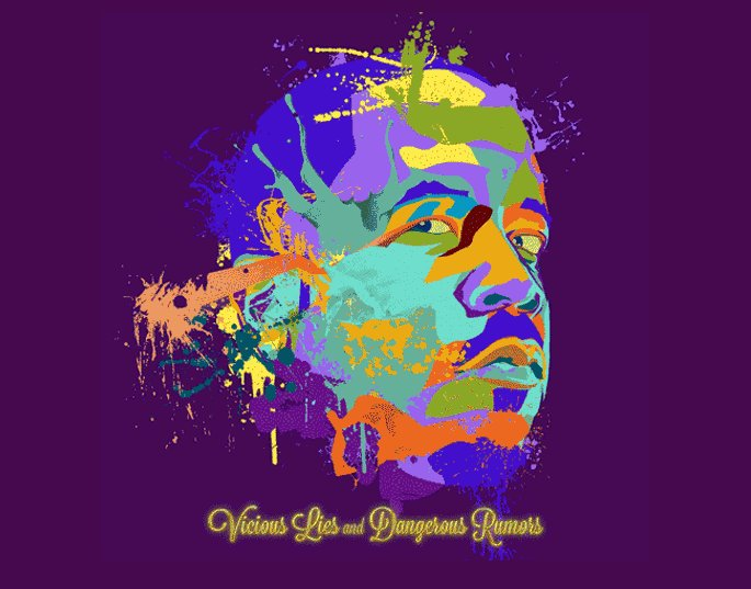 Listen to Big Boi's bombastic 'In The A', featuring TI and Ludacris