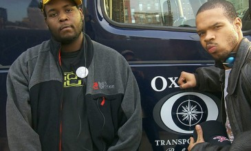 Elusive underground hip-hop duo Cannibal Ox reunites