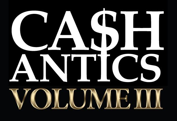 Preview Bad Autopsy's EP for Well Rounded's <em>Cash Antics</em> series