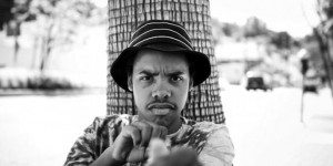 Listen to a new track from Odd Future's Earl Sweatshirt, 'Chum'