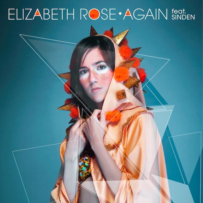 Premiere: Morgan Zarate remixes Sydney beatsmith Elizabeth Rose