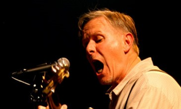 Watch a half-hour documentary about Michael Gira and Swans