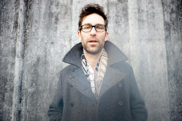 Jamie Lidell announces world tour