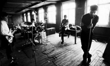 Download a remastered version of Joy Division's 1980 London concert