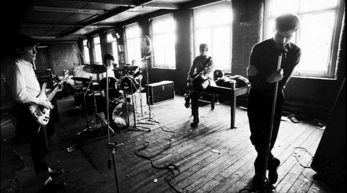 Download a remastered version of Joy Division&#039;s 1980 London concert