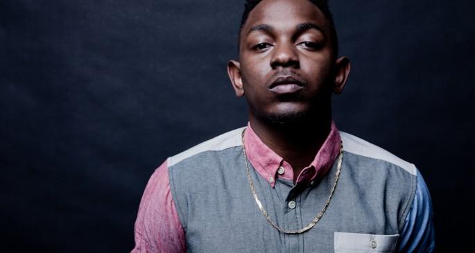 FACT meets Kendrick Lamar