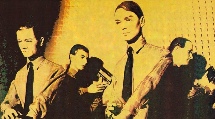 Kraftwerk bring <i>1 2 3 4 5 6 7 8</i> residency to Germany