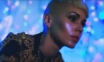 Watch the skittering video for Nina Sky's Brenmar-produced 'Comatose'