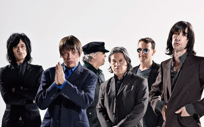 Primal Scream spill beans on new album: Mark Stewart, David Holmes and MBV members to feature