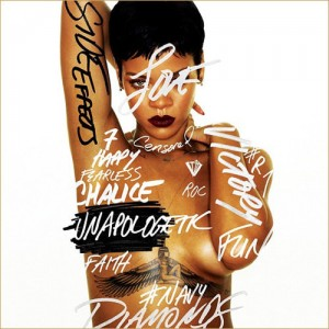 Rihanna: Unapologetic FACT review