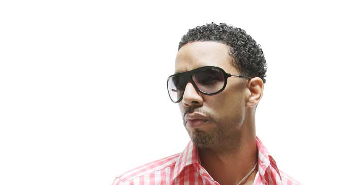 Hitmaker Ryan Leslie ordered to pay $1m reward he promised for recovery of stolen laptop