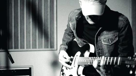Listen to two songs off Scott Walker's forthcoming album, <em>Bish Bosch</em>