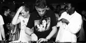 Exclusive: stream Skream and Disclosure's 70 minute back to back set from this week's Do Not Disturb session