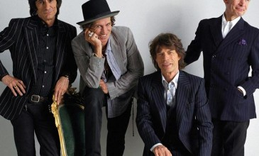 Stream 'One More Shot,' another new song from the Rolling Stones