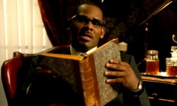 R. Kelly working on <em>Trapped In The Closet</em> novel