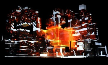 Actress announced as support for Amon Tobin's last ever ISAM 2.0 show