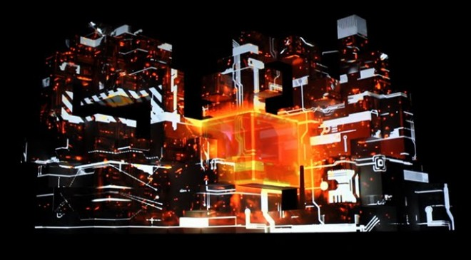 Actress announced as support for Amon Tobin&#8217;s last ever ISAM 2.0 show