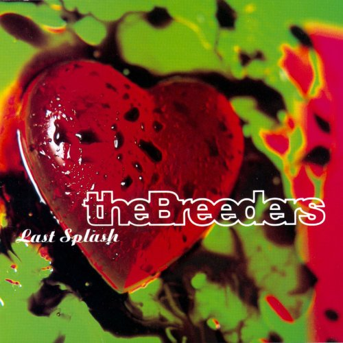 '90s group The Breeders reunite with original line-up; 4AD to reissue <i>Last Splash</i>