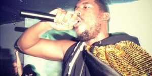 More Captain Murphy: see Flying Lotus' big live reveal