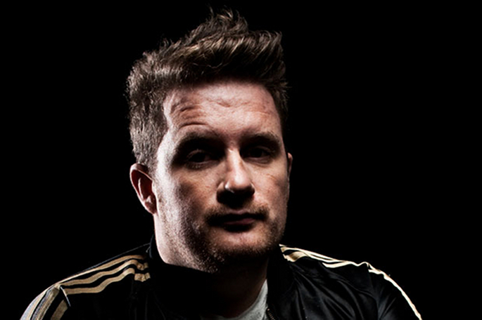 "Eats Everything has equipment and ""years worth of work"" stolen at DJ Mag Awards"
