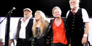 Reunited Fleetwood Mac claim that new material could be released as soon as January