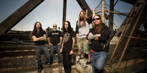 Lamb Of God's singer officially indicted for manslaughter