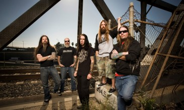 Lamb Of God&#8217;s singer officially indicted for manslaughter