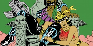 Major Lazer reveal <em>Free The Universe</em> tracklisting; Ms Dynamite, Peaches and many more to feature