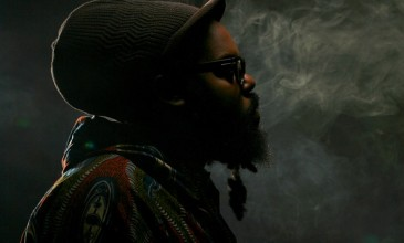 Brainfeeder wildcard Ras G heads to Uganda on free &#8220;hip-hop exchange&#8221; EP <em>Kampala Blackout</em>
