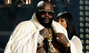 Rick Ross, Fiona Apple and Karen O longlisted for 2013 Oscars