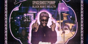 Miami doomsayer SpaceGhostPurrp drops new <em>B.M.W EP</em> mixtape