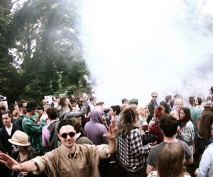 Gottwood Festival to return for 2013
