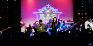 Watch Big Boi, A$AP Rocky and Phantogram perform &#8216;Lines&#8217;