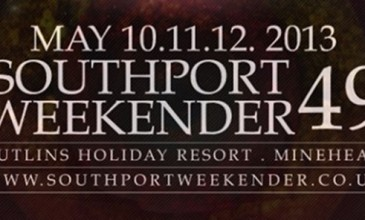 Mala, Andres and Francois K sign up for Southport Weekender