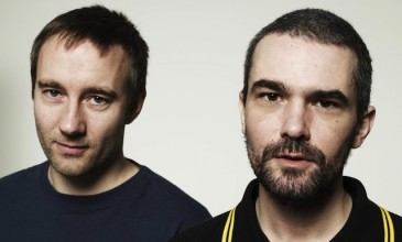 Autechre announces new album, <em>Exai</em>