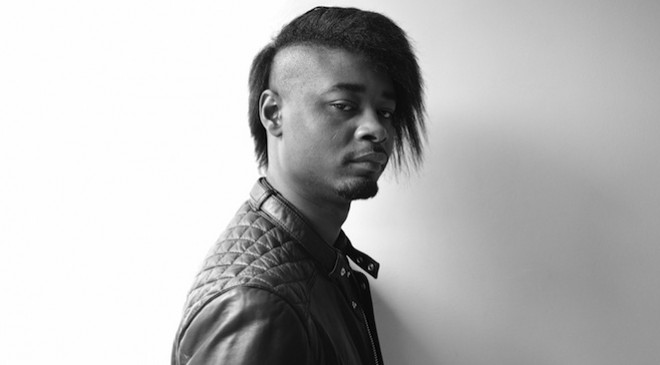 Danny Brown announces new album, collaborations with Rustie, Darq E Freaker, A$AP Rocky