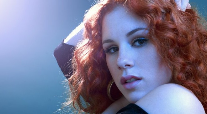 Katy B releases free new EP &lt;i&gt;Danger&lt;/i&gt;: Jacques Greene, Wiley, Geeneus, Jessie Ware and more feature