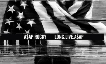 Listen to A$AP Rocky&#8217;s &#8217;1Train&#8217;, featuring Kendrick Lamar, Danny Brown, Action Bronson, and more