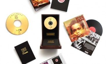 Details of the deluxe reissue of Nas&#8217; <em>Illmatic</em> revealed