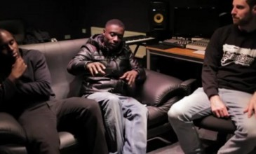 Ruff Sqwad and DJ Magic talk the group's beginnings and developing their unique sound
