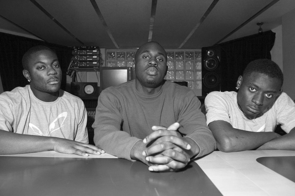 Died in your Arms': before the legendary grime unit disbands, FACT ...