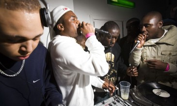 &#8216;Died in your Arms&#8217;: before the legendary grime unit disbands, FACT meets Ruff Sqwad to talk <I>White Label Classics</i>