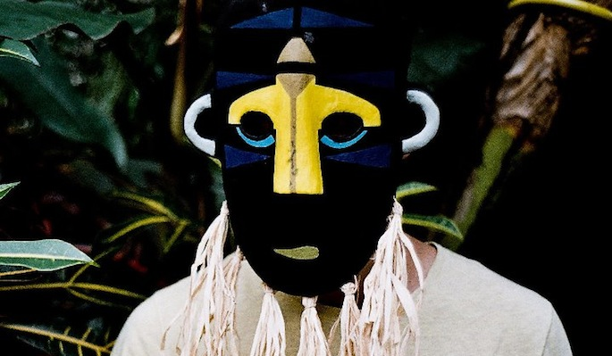 SBTRKT to curate secret London show