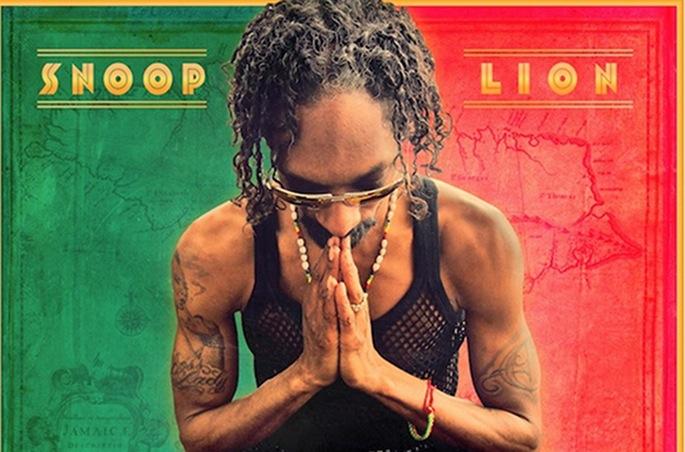 Listen To The Latest Snoop Lion Major Lazer Collaboration