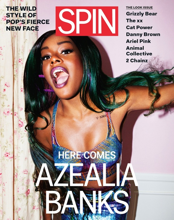 &lt;em&gt;Spin&lt;/em&gt; magazine halts publication