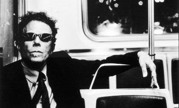 Anton Corbijn announces book of Tom Waits photographs